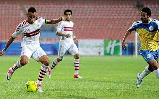 مصر اليوم - الزمالك يفوز على الإسماعيلي بهدفين ويرفع رصيده إلى 24 نقطة